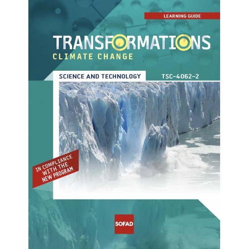 TSC-4062-2 – Climate Change – 2nd Edition