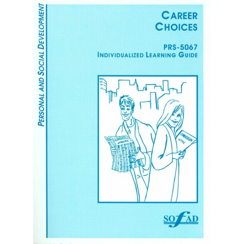 PRS-5067-3 – Career Choices