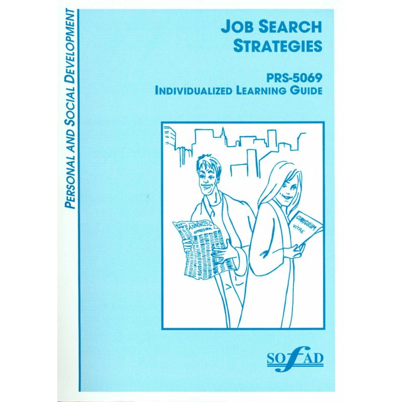 PRS-5069-3 – Job Search Strategies