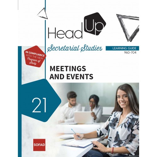 960-704 – Meetings and Events
