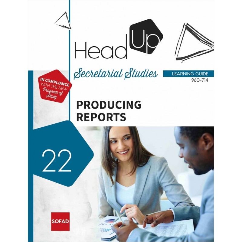 960-714 – Producing Reports
