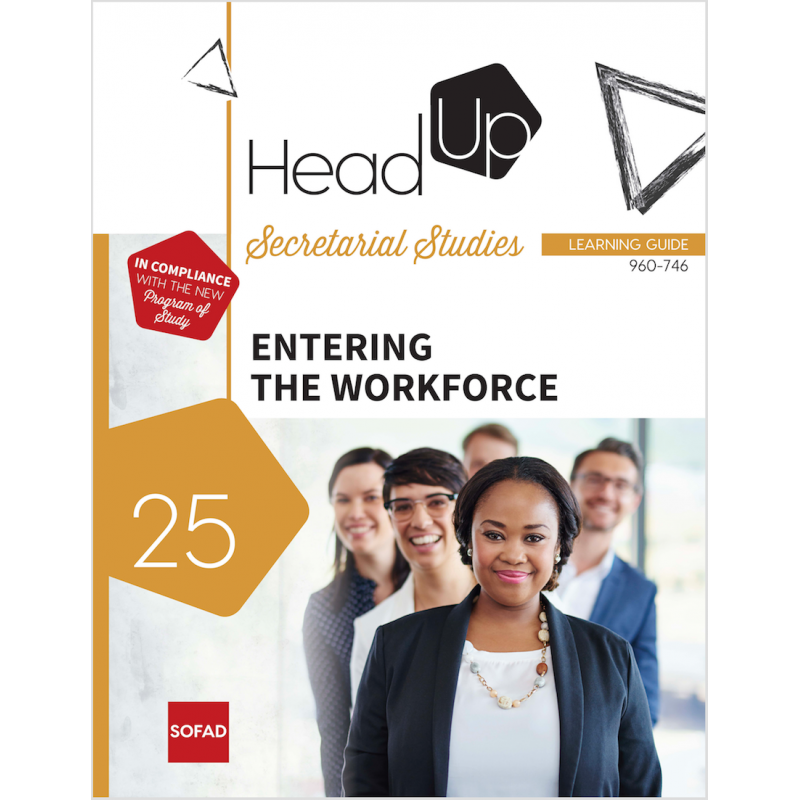 960-746 – Entering the Workforce