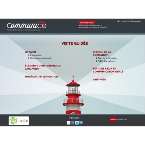 COMMUNICO.CLUB