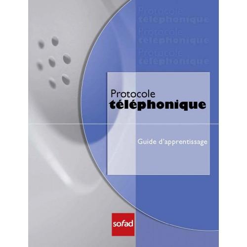 461-024 - Protocole téléphonique