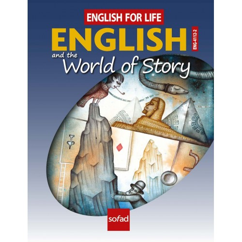 ENG-4112-2 (ENG-4102-2) – English and the World of Story