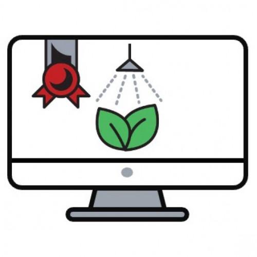 Examen en ligne | Utilisation des pesticides – Application pour gestion parasitaire