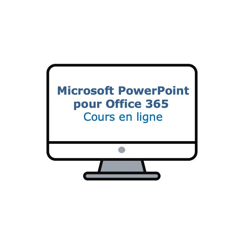 Microsoft PowerPoint pour Office 365